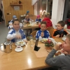 25.11.2016 Trainingslager Rabenberg
